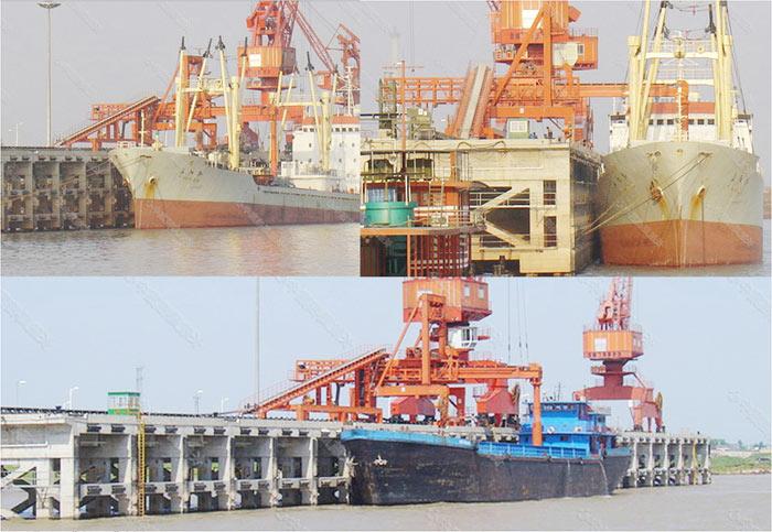 Port Enginering