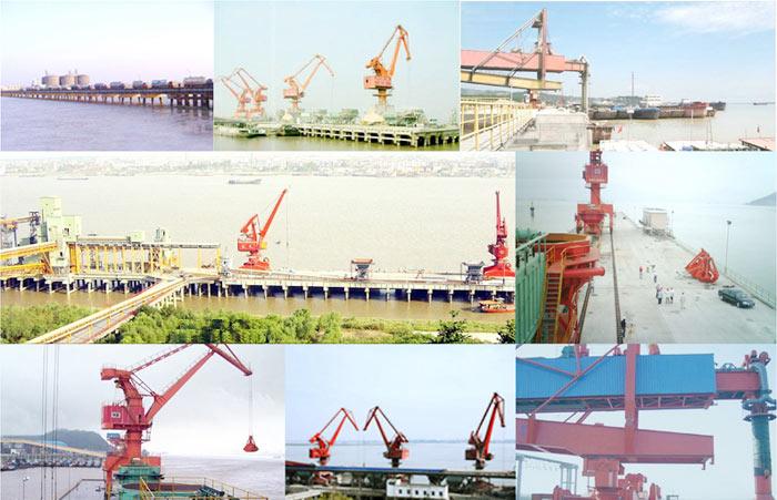 Cement Port Engineering