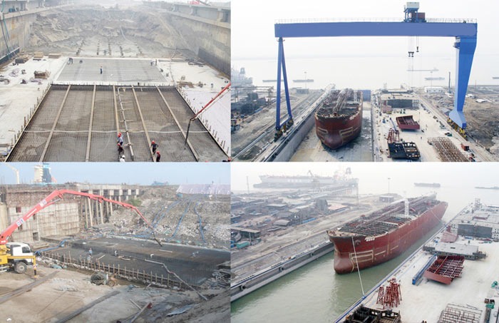 Dry Dock Engineering
